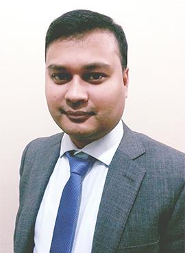 Bubul Ahmed Accountant First